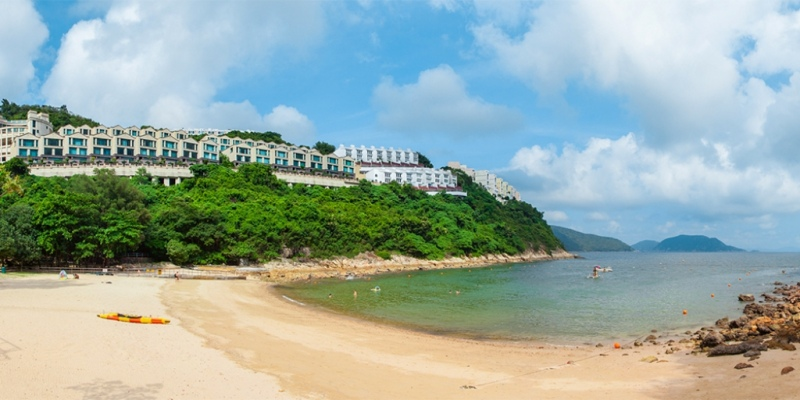 Image result for turtle cove beach hong kong